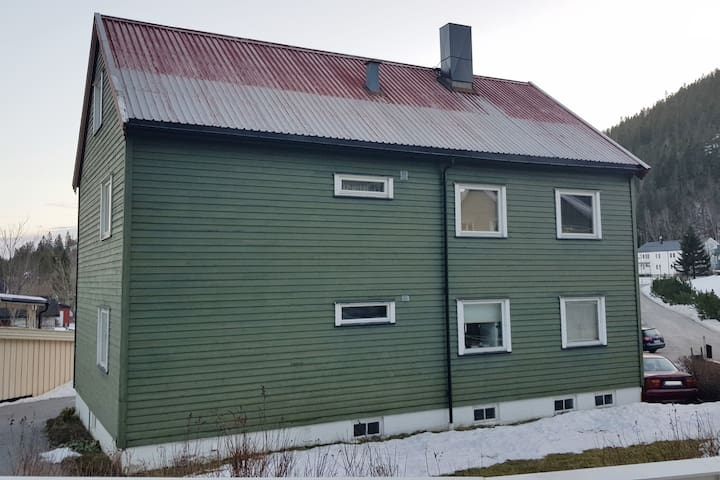 Rooms in Namsos