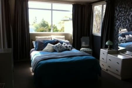Warm comfortable Home - Invercargill - 独立屋