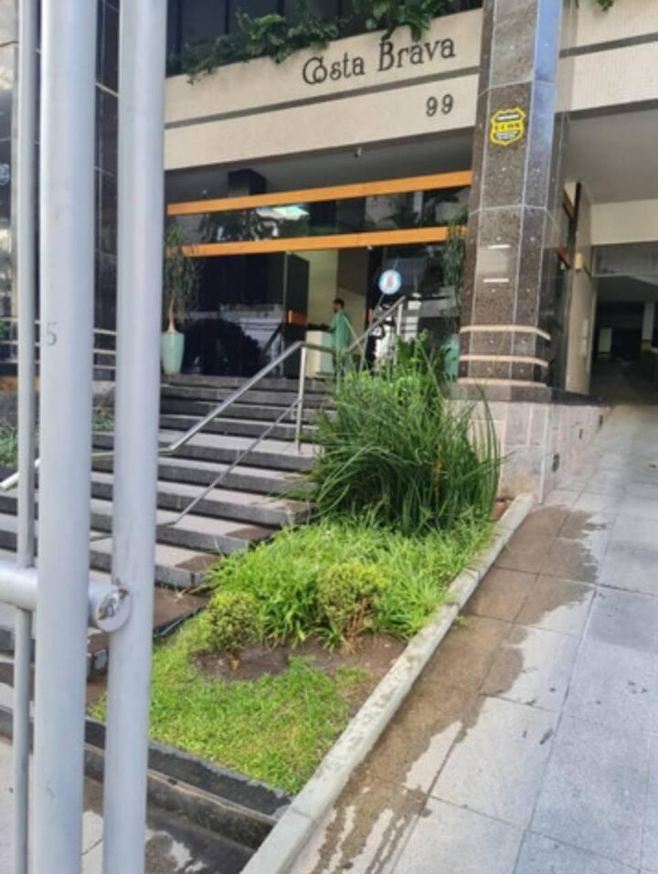 Excelente apartamento melhor região daPraiadoCanto