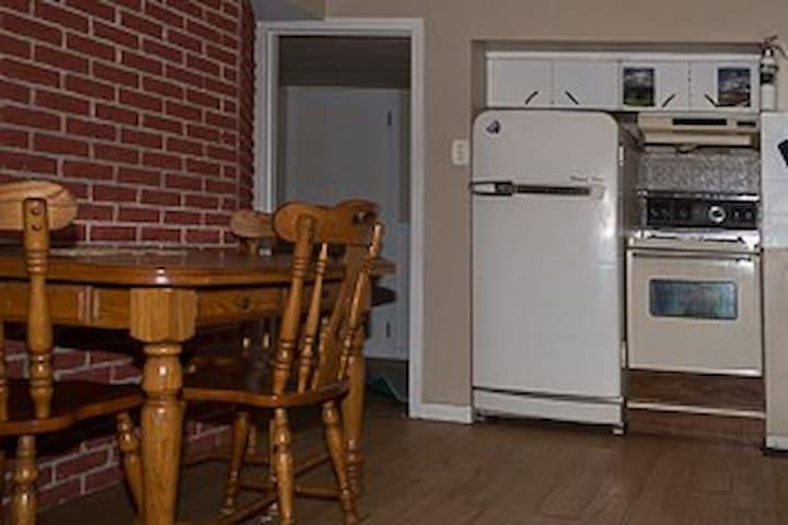 3 Chambres à louer - Sherbrooke