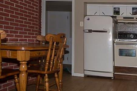 3 Chambres à louer - Sherbrooke - Daire
