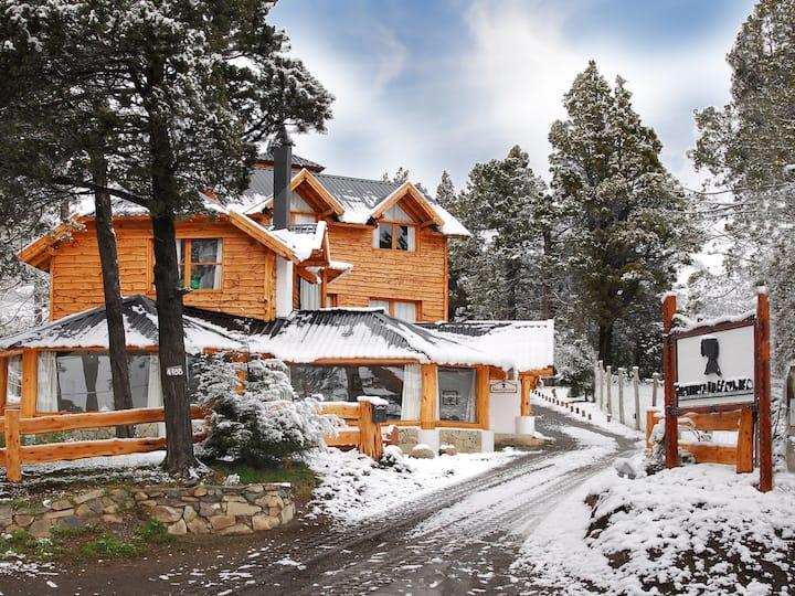 HTL La Malinka un hotel para disfrutar del paisaje