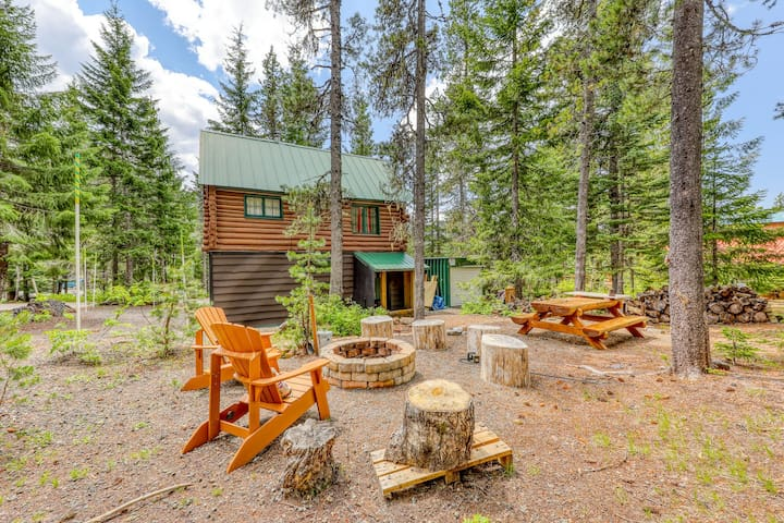 Adorable studio w/ modern amenities - close to slopes & restaurants