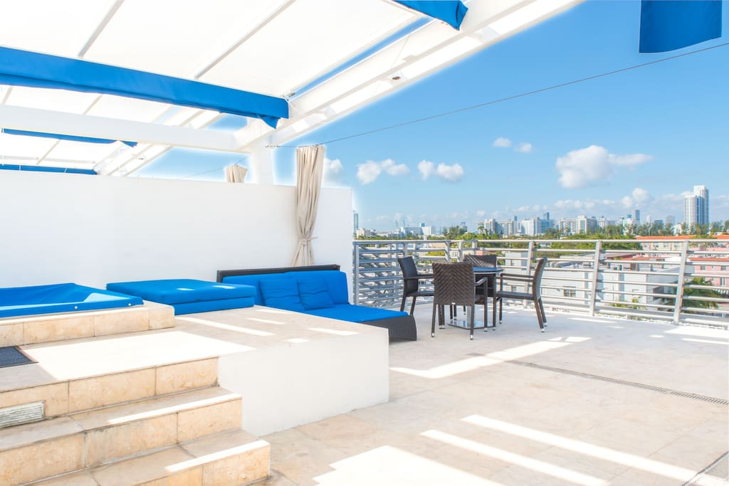 Rooms For Rent In South Miami