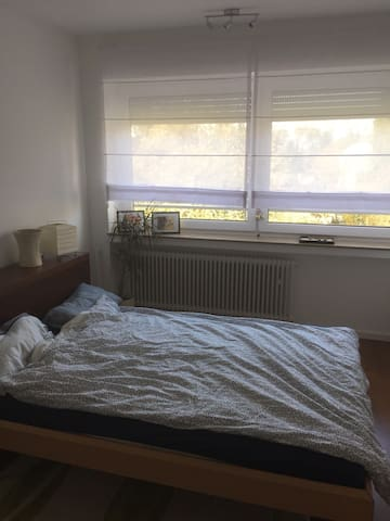 Room to rent in Darmstadt - Darmstadt - Hus