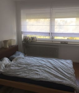 Room to rent in Darmstadt - Дармштадт - Дом