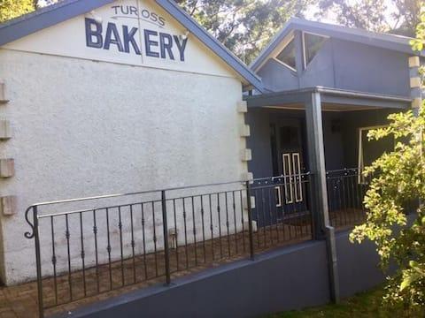The Old Bakery - Tuross Head