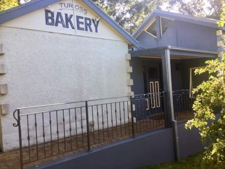 The Old Bakery - Tuross Head
