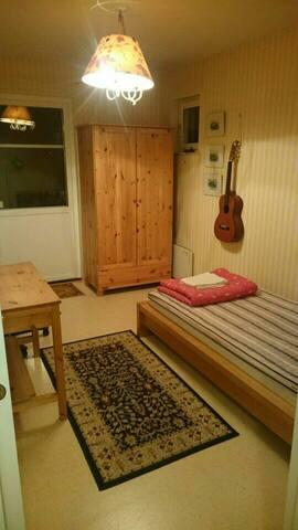 1 rum i sutturänghus i Täby - Täby