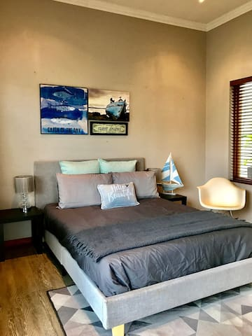 The Nest - Broadacres self catering - Sandton - Apartamento
