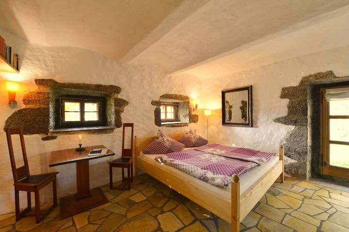 Traditional Apartment in Altreichenau near the Forest