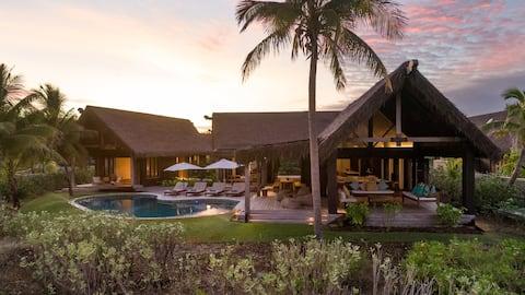 Six Senses Fiji Residence 39