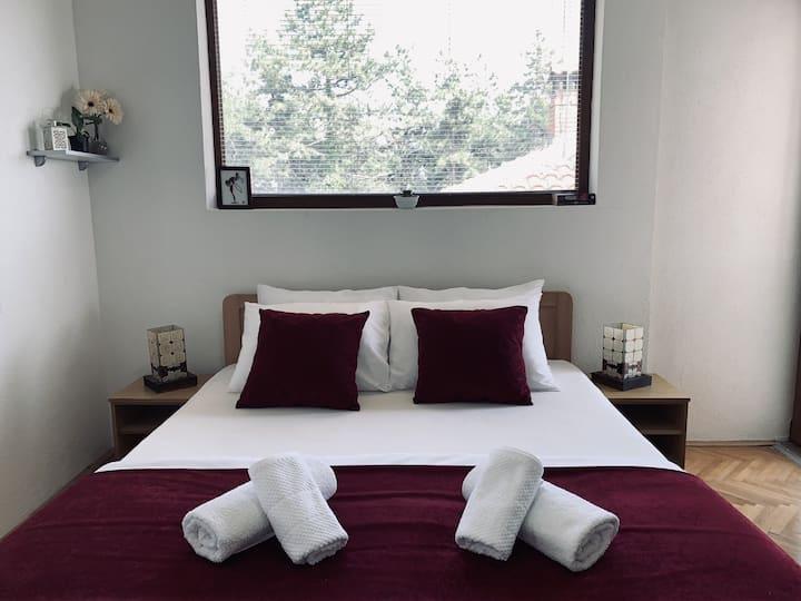 Room 1 Old Town Pendik Apartments