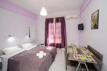 Ionian Sunset Apartments - Acharavi - Dom