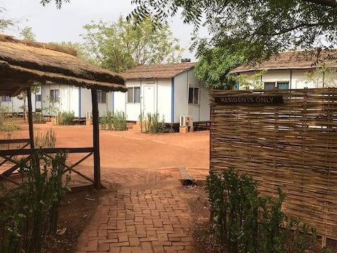 Amarula Lodge Wau