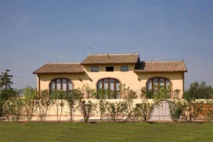 Azienda agricola desideria - Cortona - Apartamento