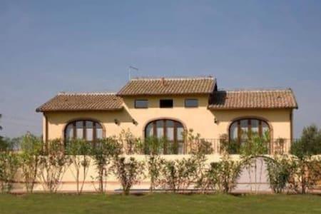 Azienda agricola desideria - Cortona - Wohnung