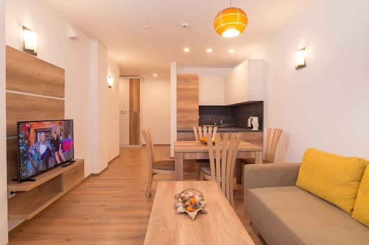 Mountain View apartment 541
