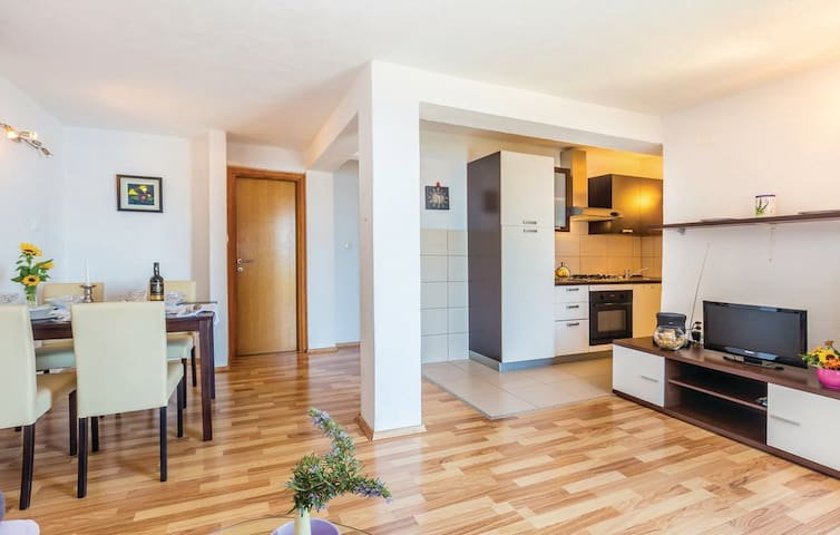 Apartman Luka - Senj - Appartement