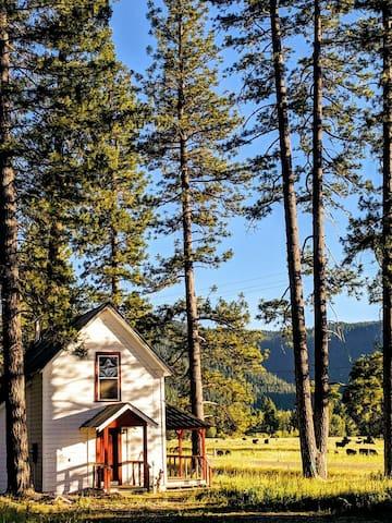 Taylorsville Cabin