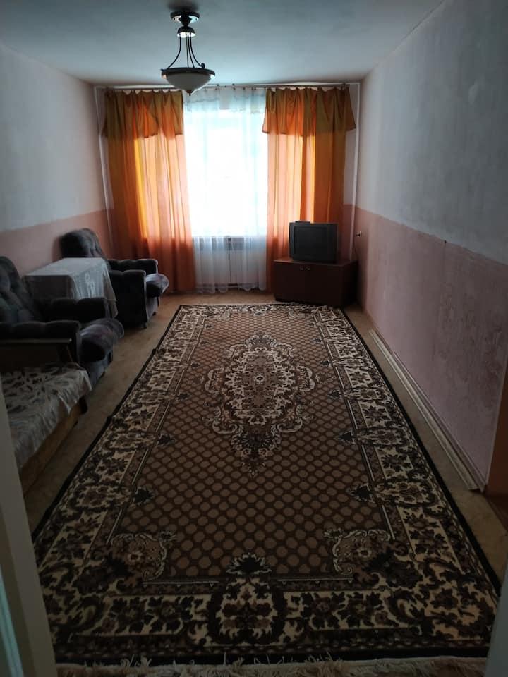 3-к квартира  в центре города Котова