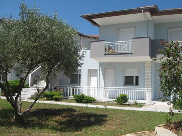 room for 3 Chalkidiki - Nea Fokea - Apartment