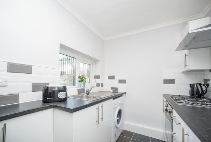 Beautiful City Centre Apartment - Newcastle upon Tyne - Byt