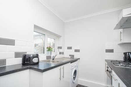 Beautiful City Centre Apartment - Newcastle upon Tyne - Appartement