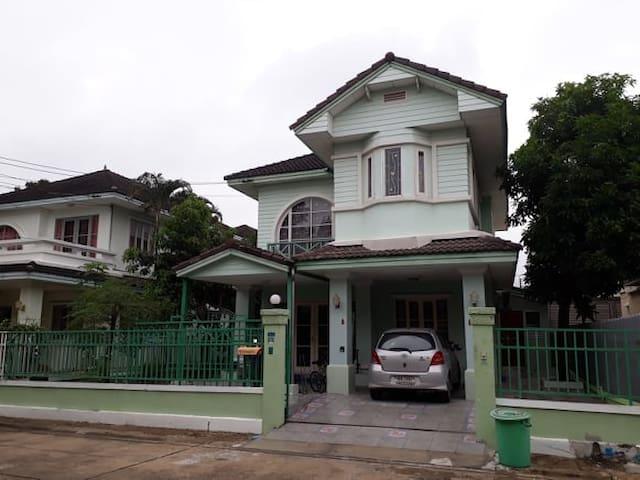 Namo house66