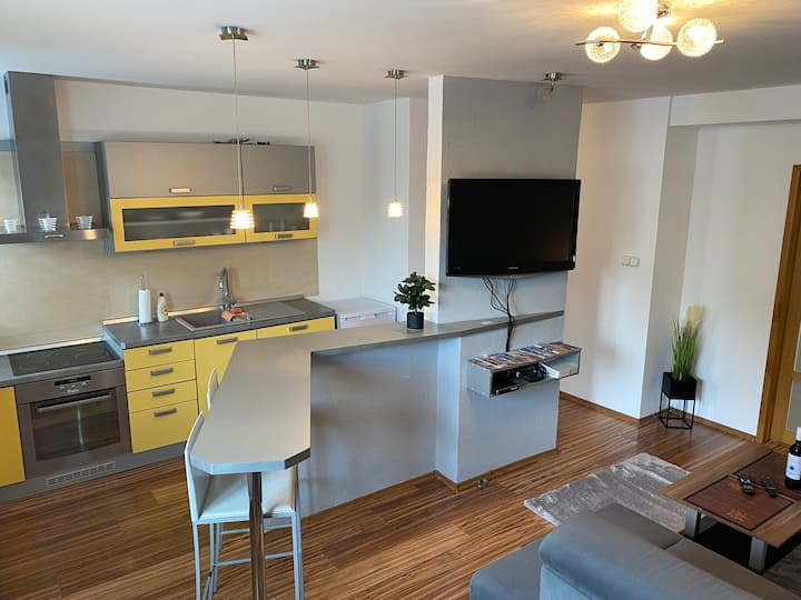 Apartment A&D Centrum