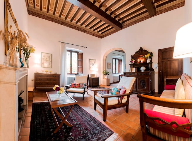 Villa Santa Giulia - Le Palme
