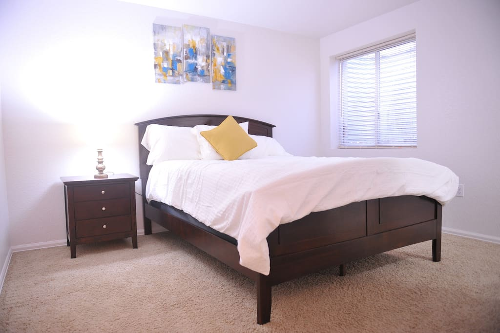 Master Bed Room 1