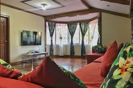 DG Family Home in Puerto Princesa
