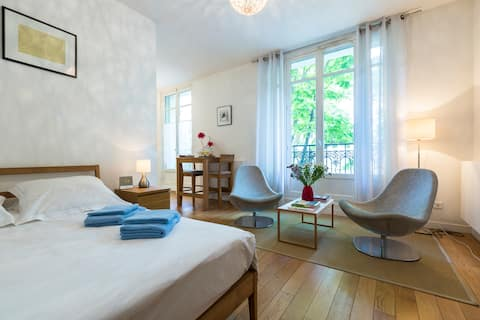 LUXURY APARTMENT - LE MARAIS