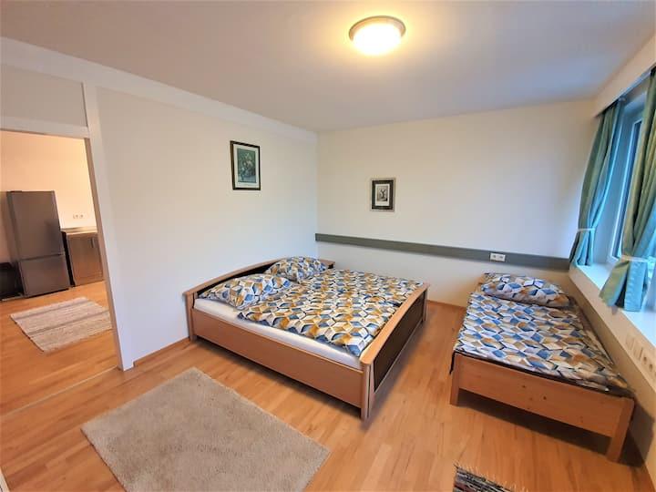 Apartment - TOP 2 - Chez Tom Nenzing