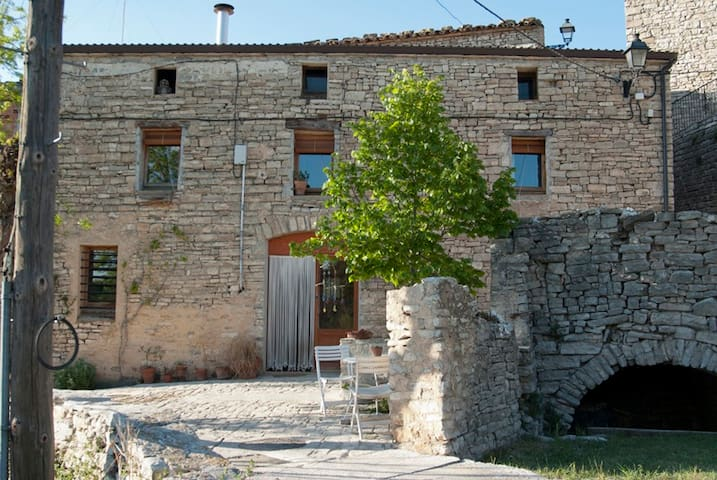 Quiet place in countryside - Sant Domí - Huis