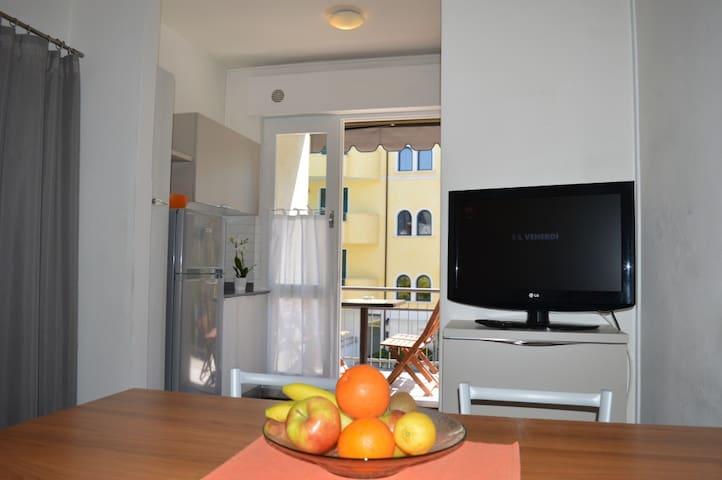Appartamento a due passi dal mare - Lignano Sabbiadoro - Appartement
