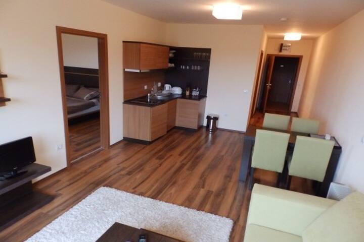 Ski Apartment - Bansko