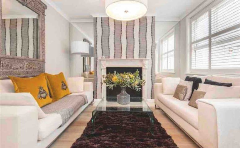 Luxury 1 bed apartment in the heart of Richmond