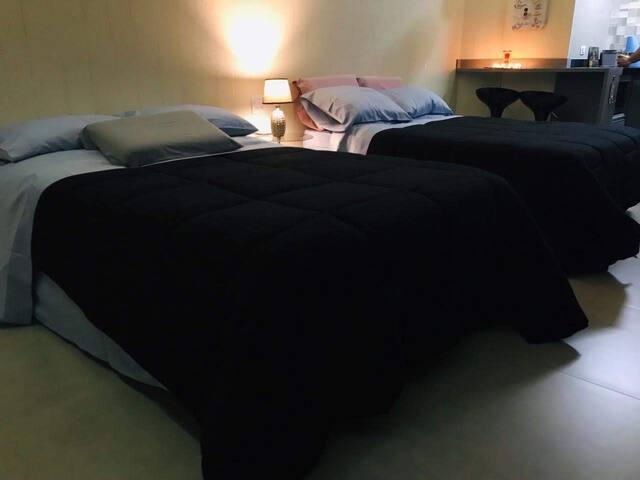 Cobertores de Excelente qualidade
