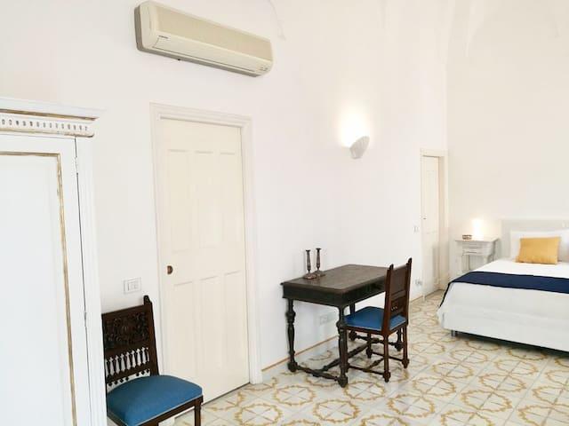 suite VillaJenny ViaCamerelle