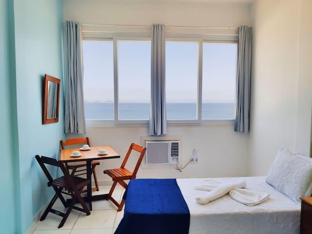 Temporada Copacabana - (1202) Ocean View Best Spot
