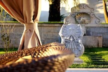 Sundial, Gardens & Suites - leisure or business