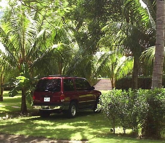 BAHIA DORADA, casa de playa, playa privada.
