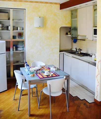 Karl House - Turin - Maison