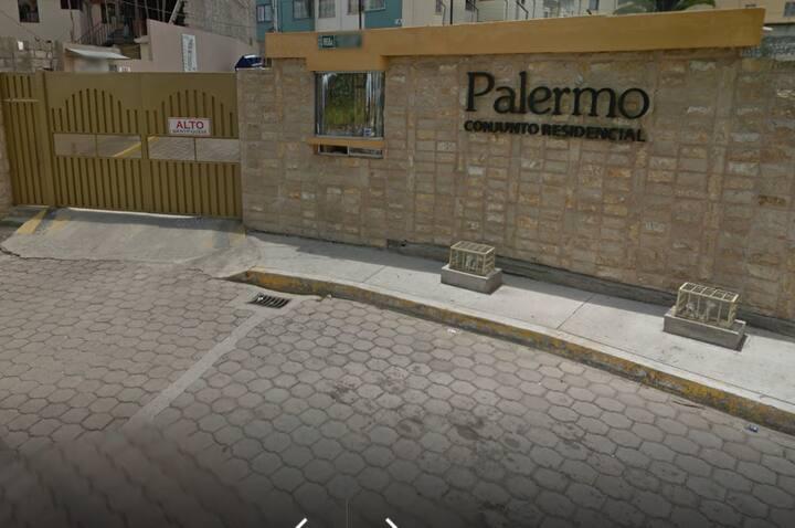 Habitación perfecta para tí en el norte de Quito