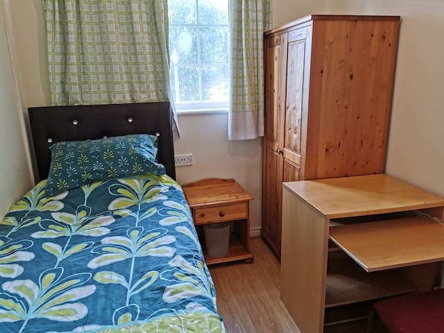 Private Single Room /0.3 miles from Aston Uni