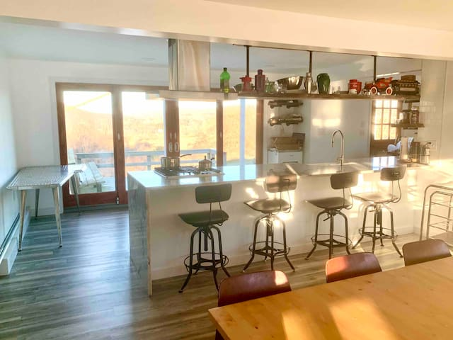 Best views between Hudson NY & Great Barrington MA