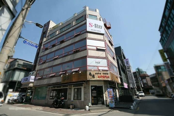 성신여대 S-Stay, 단독건물 - 풀옵션 원룸텔