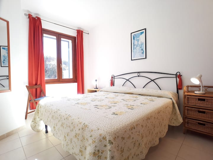 S.TERESA - spectacular sea view + private parking